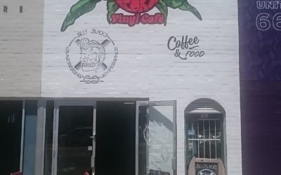 Records and Refreshments – Leederville's New Cafe