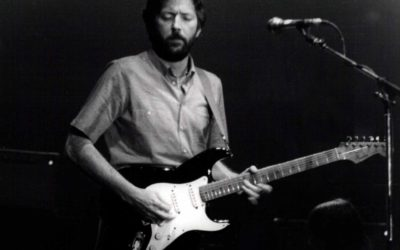 Why You Need To See Eric Clapton's Documentary